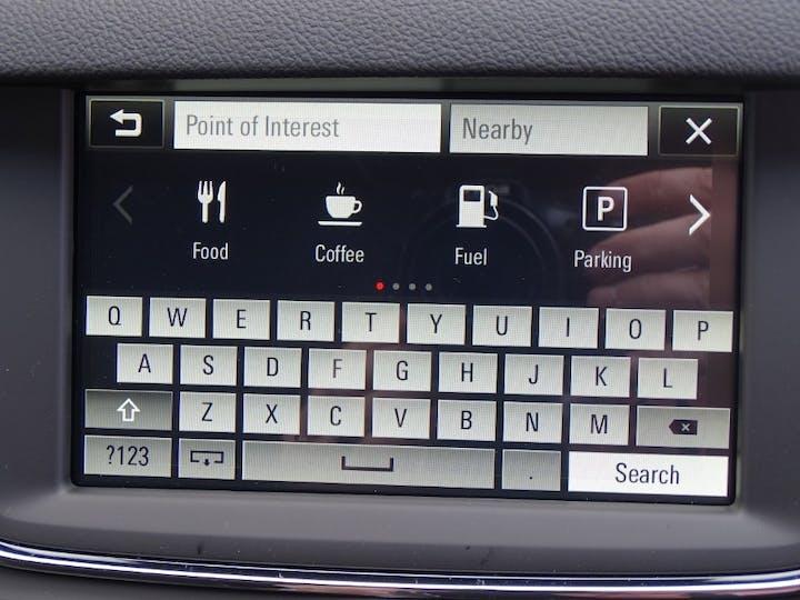 Vauxhall Astra Business Edition Nav 2021