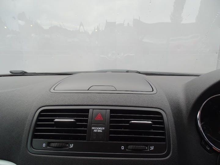 Grey ŠKODA Yeti Outdoor SE TDI Cr 2014