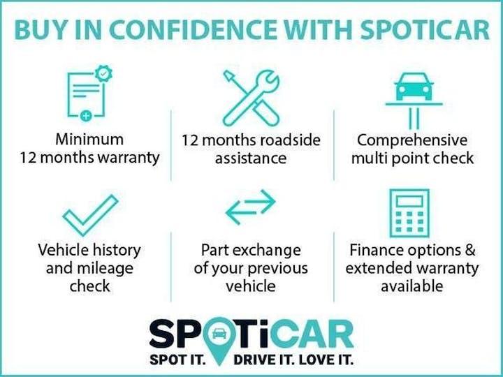 Blue Vauxhall Corsa Energy Ac Ecoflex 2015