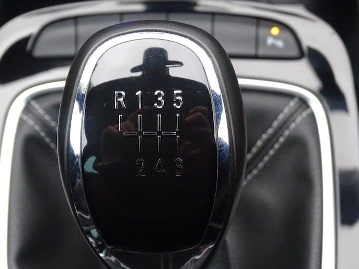 Silver Vauxhall Insignia Grand Sport SRi Vx-line Nav 2017