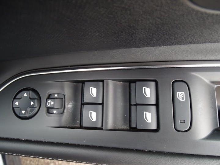 Grey Peugeot 3008 Bluehdi S/S Allure 2017